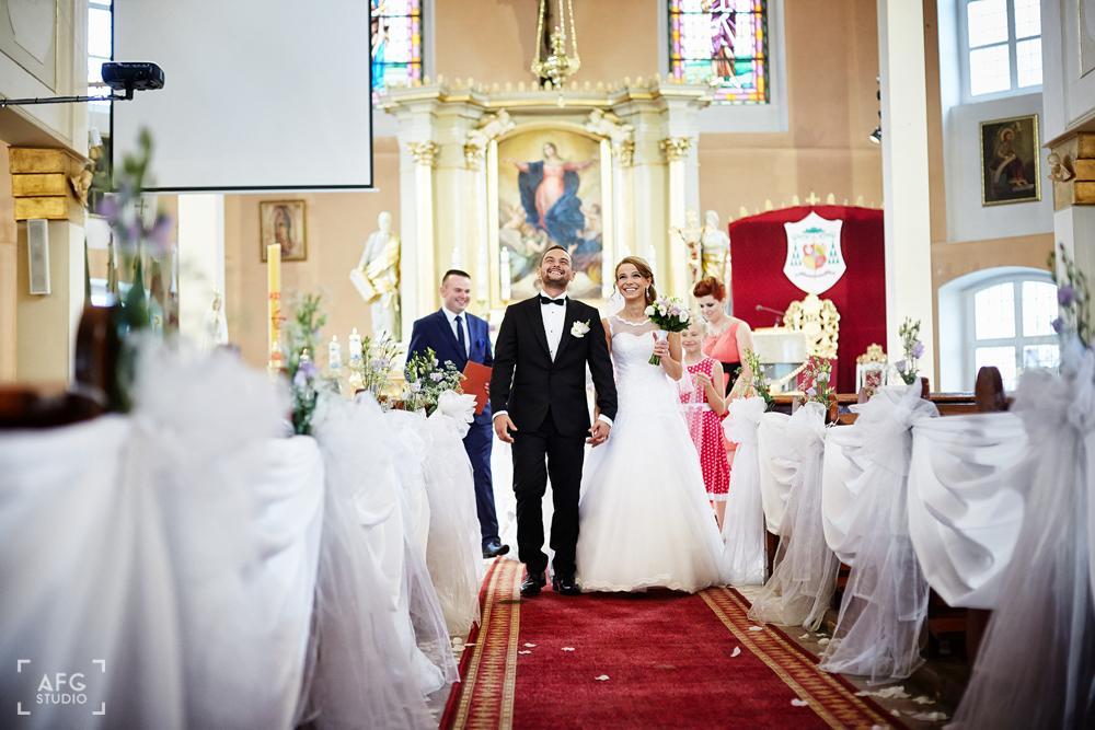 kościół, ślub, przysięga małżeńska