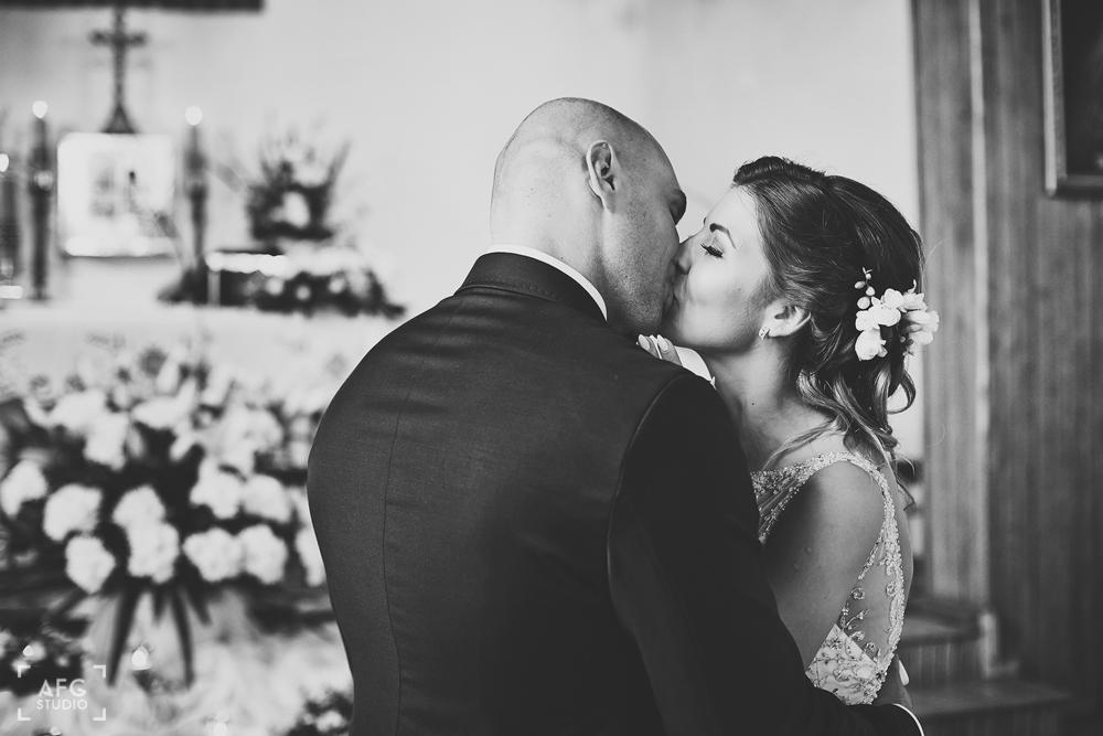 przysięga, para młoda, małżeństwo