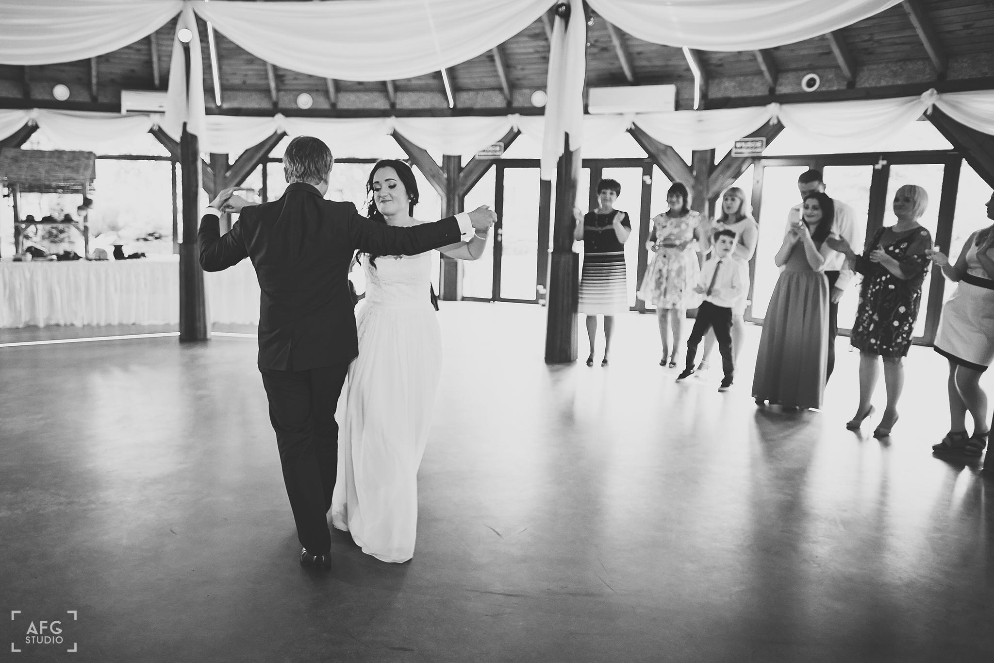pierwszy taniec, wesele, goście weselni
