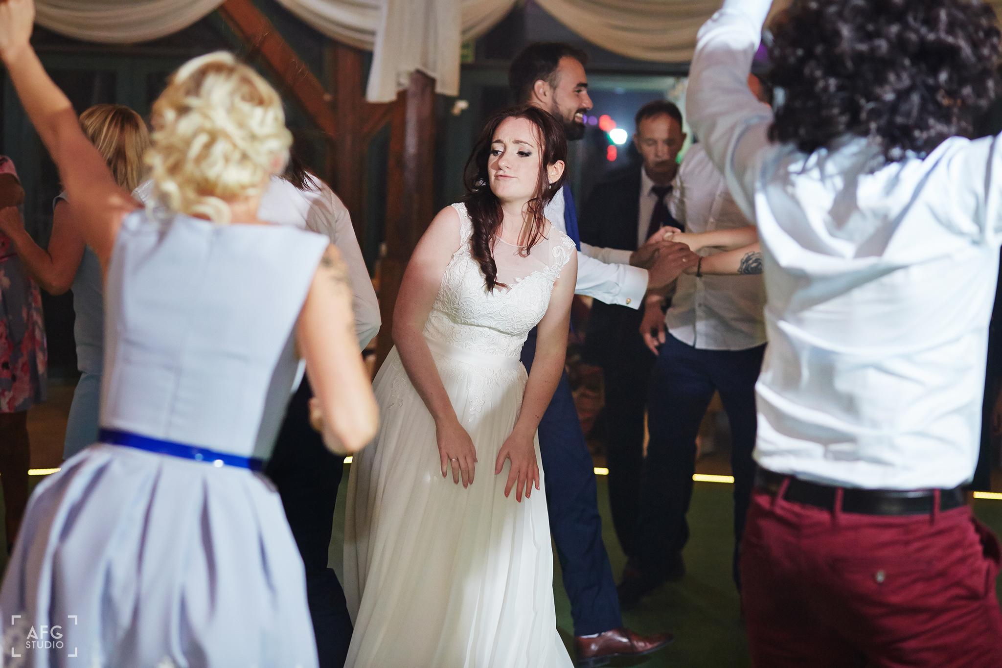 zabawa, wesele, taniec