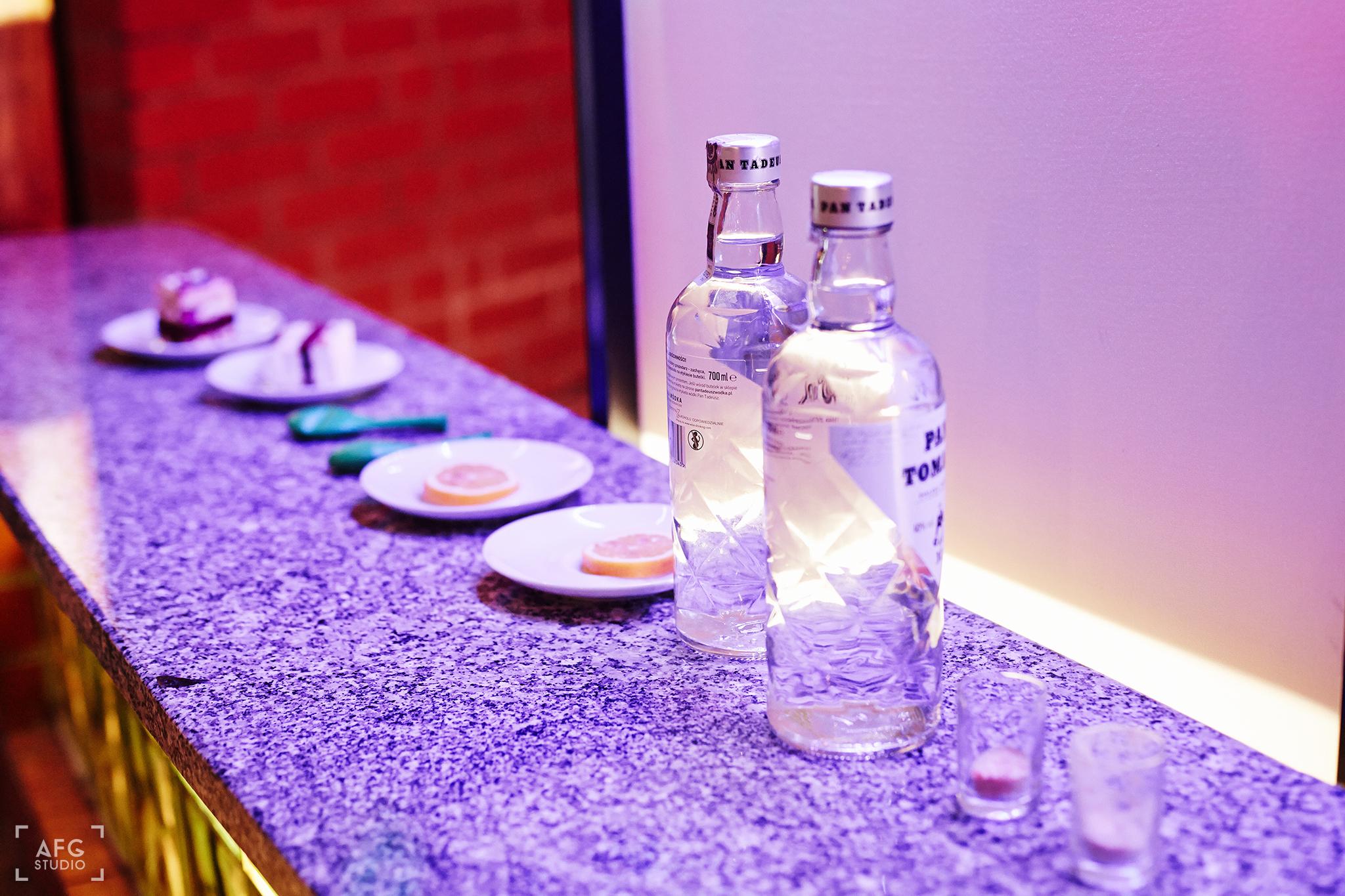 alkohol, zabawa, wesele