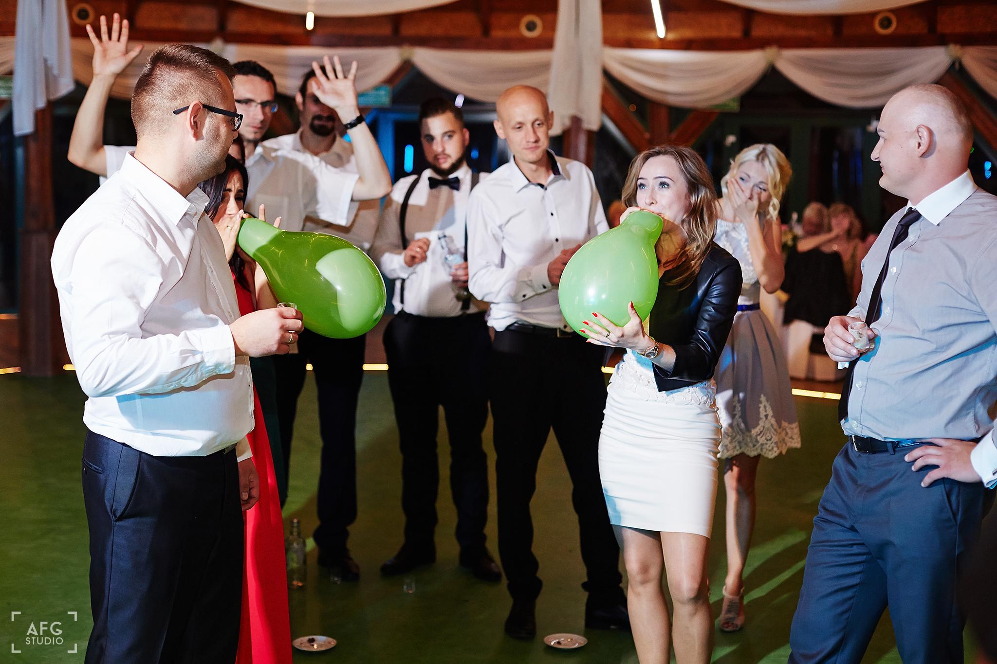 oczepiny, zabawa, wesele