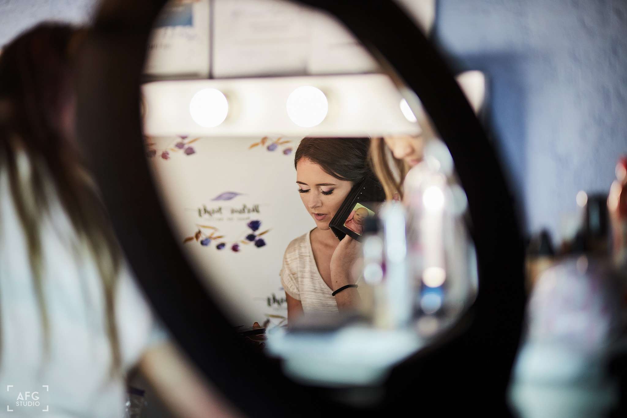 makijaż ślubny, pani młoda, ślub