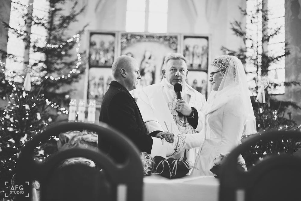 Ślub konkordatowy, małżeństwo, rodzina, przysięga małżeńska