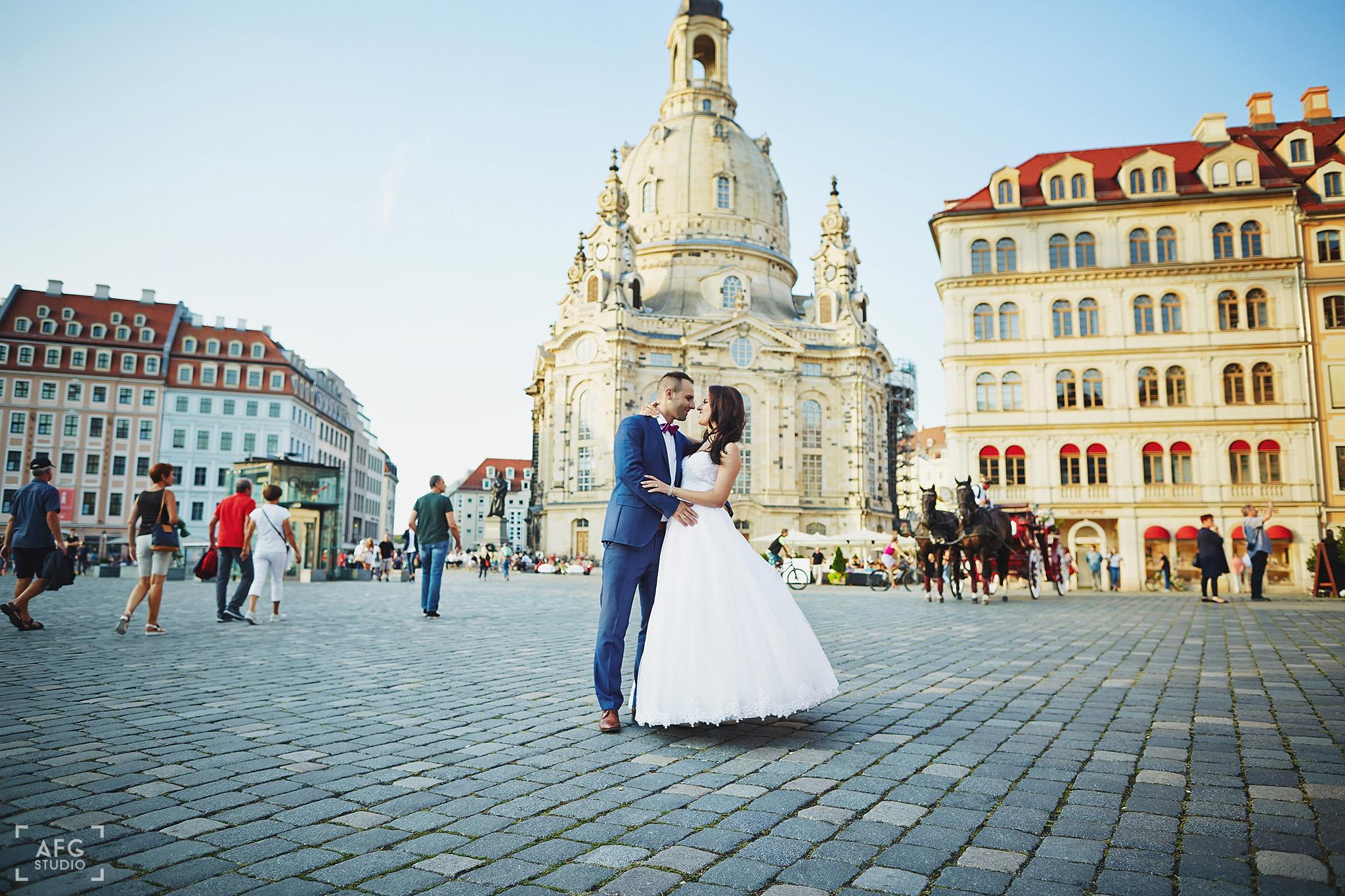 pałac, nowożeńcy, miłość