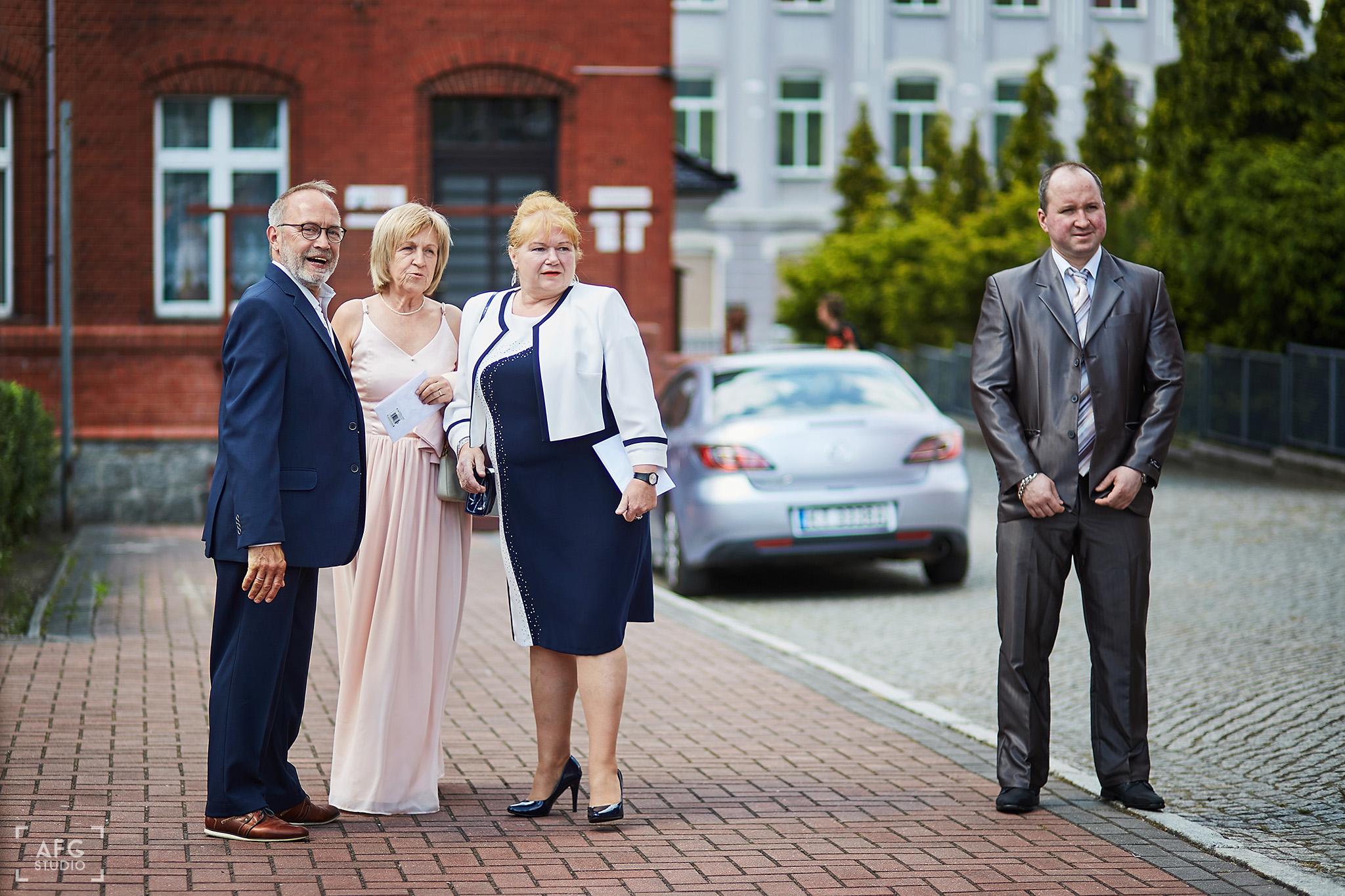 rodzina, wesele, ślub
