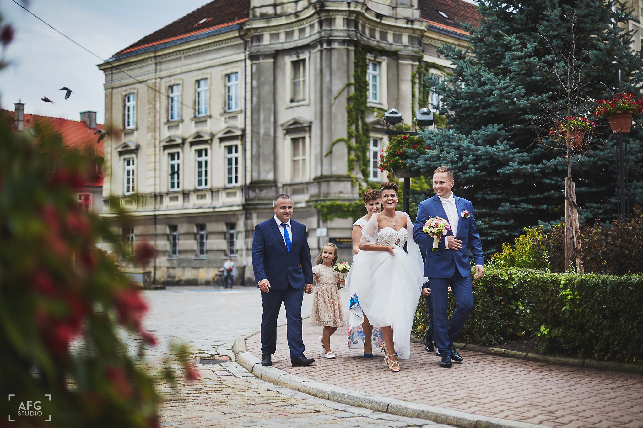para młoda, ślub, fotografia ślubna Żary
