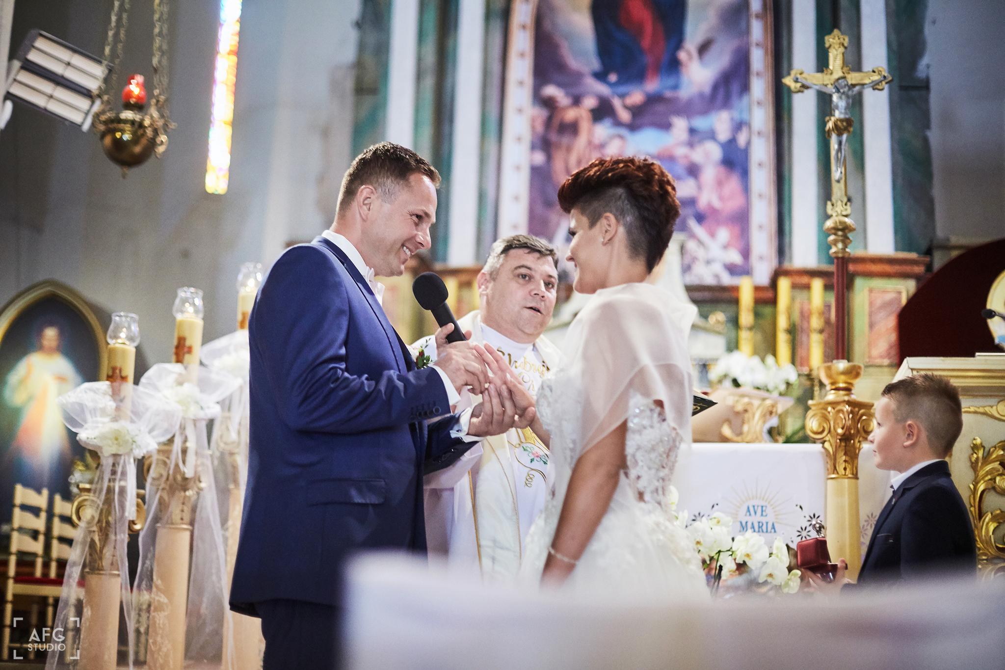 kościół, ślub, małżeństwo