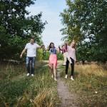 sesja rodzinna Żary, fotograf dziecięcy lubuskie