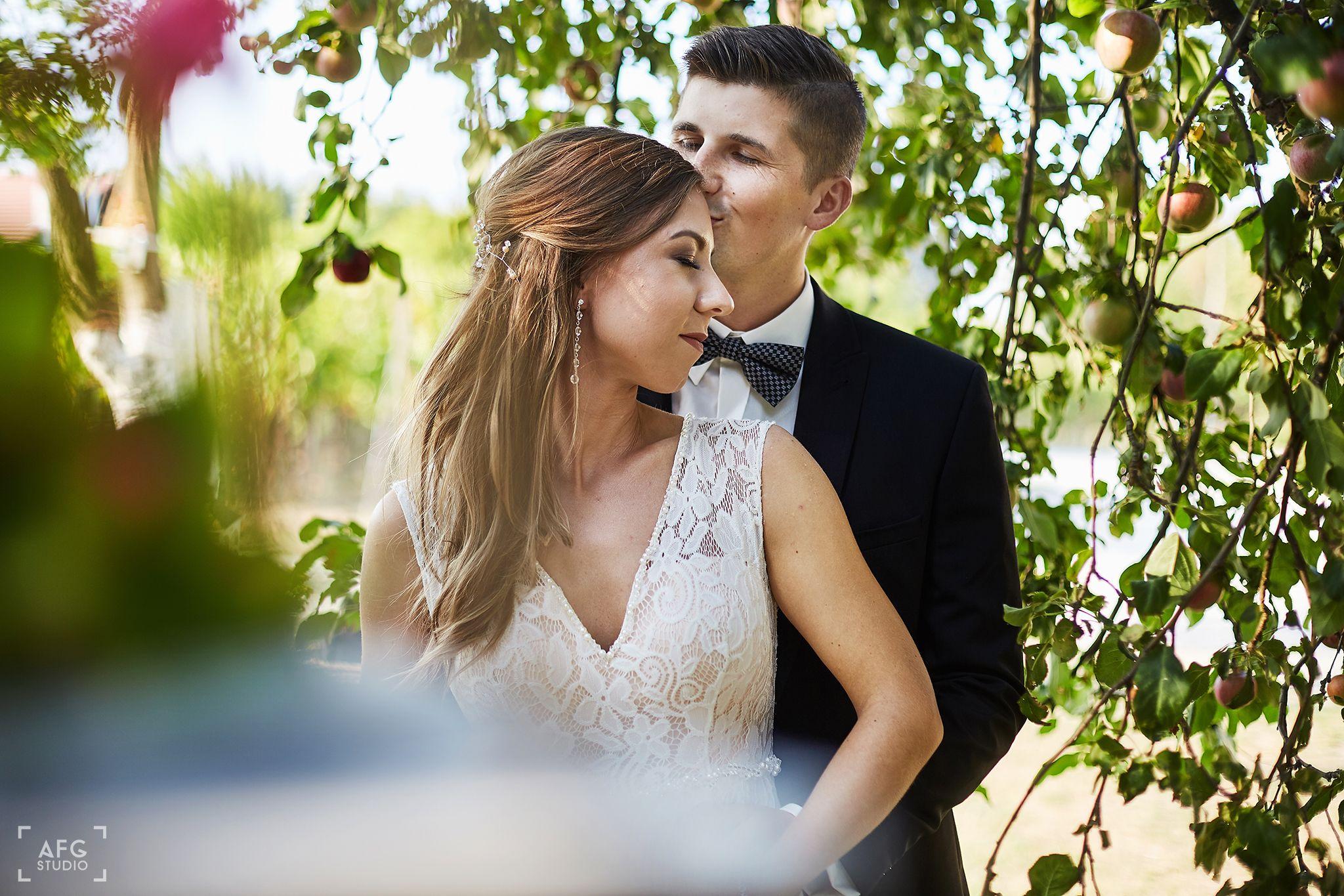 sesja ślubna, plener ślubny, zdjęcia weselne